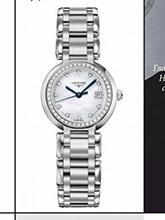 杂志 女式 手表 商务手表图片4604635