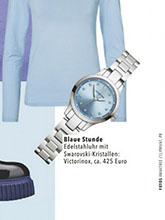 杂志 女式 手表 商务手表图片4609332