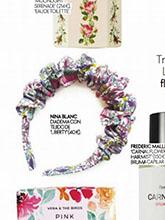 雜志 女式 發飾 發箍圖片4609355