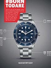 杂志 女式 手表 商务手表图片4610403