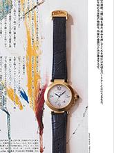 杂志 女式 手表 商务手表图片4612452