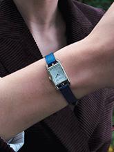 杂志 女式 手表 商务手表图片4612451