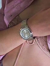 杂志 女式 手表 商务手表图片4612450