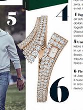 杂志 女式 手表 商务手表图片4622082
