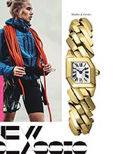 杂志 女式 手表 商务手表图片4624609