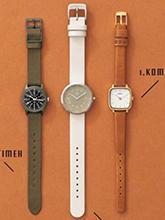 杂志 女式 手表 时尚手表图片4659475