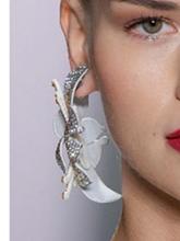 杂志 女式 耳饰 耳坠图片4662033