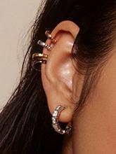 杂志 女式 耳饰 耳坠图片4662031