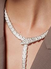 雜志 女式 頸飾 項鏈圖片4662030