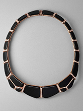 雜志 女式 頸飾 項鏈圖片4670684
