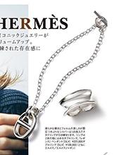 雜志 女式 頸飾 吊墜圖片4670705