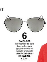 杂志 女式 眼镜 太阳镜图片4693400
