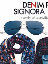 杂志 女式 眼镜 太阳镜图片4700498