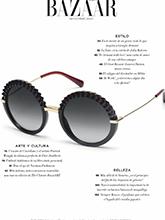 杂志 女式 眼镜 太阳镜图片4702616