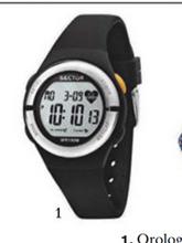 杂志 女式 手表 运动手表图片4718174