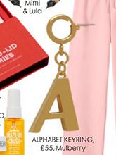 杂志 女式 挂饰 钥匙扣/挂件图片4722026