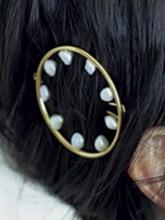 杂志 女式 发饰 发夹图片4737883