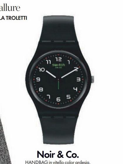 杂志 女式 手表 运动手表图片4744938