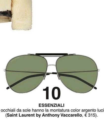 杂志 女式 眼镜 太阳镜图片4746387