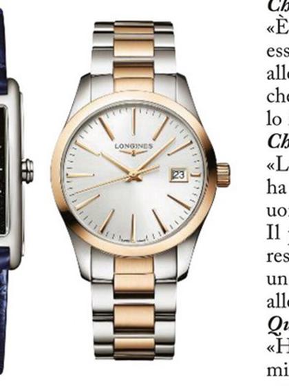 杂志 女式 手表 商务手表图片4746377