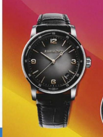 杂志 女式 手表 时尚手表图片4752772