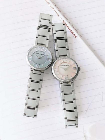 杂志 女式 手表 时尚手表图片4759577