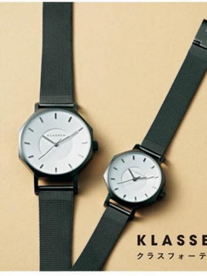 杂志 女式 手表 时尚手表图片4761373