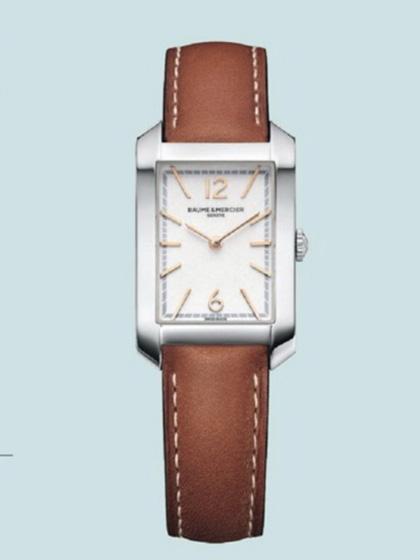 杂志 女式 手表 时尚手表图片4763401