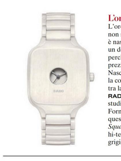 杂志 女式 手表 时尚手表图片4771400