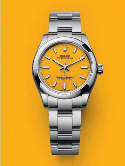 杂志 女式 手表 商务手表图片4772857