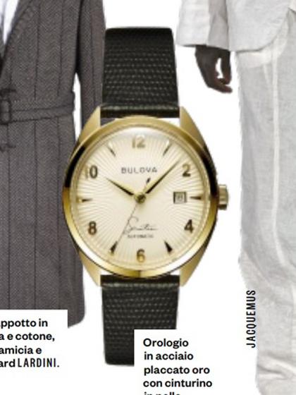 杂志 女式 手表 时尚手表图片4774649