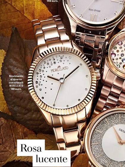 杂志 女式 手表 时尚手表图片4774641