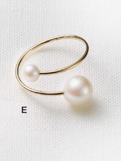 杂志 女式 手饰 戒指图片4774652