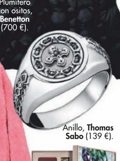 杂志 女式 手饰 戒指图片4779029