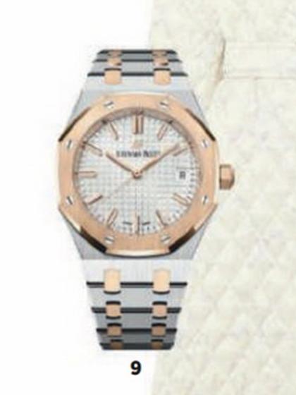 杂志 女式 手表 商务手表图片4779610