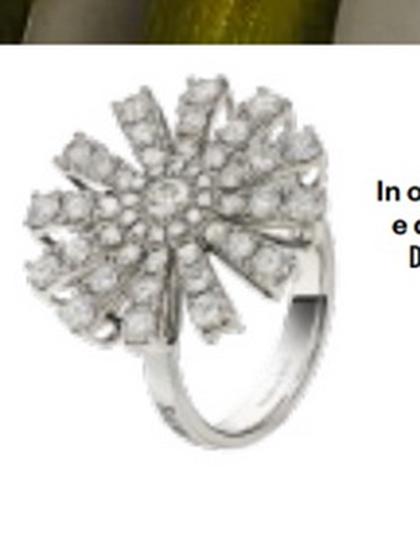 杂志 女式 手饰 戒指图片4779629