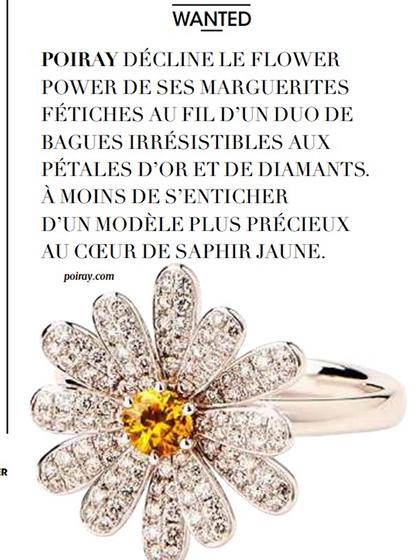 杂志 女式 手饰 戒指图片4779638