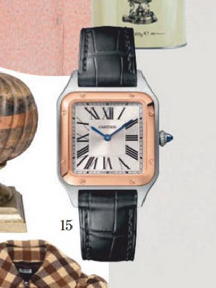 杂志 女式 手表 商务手表图片4781050