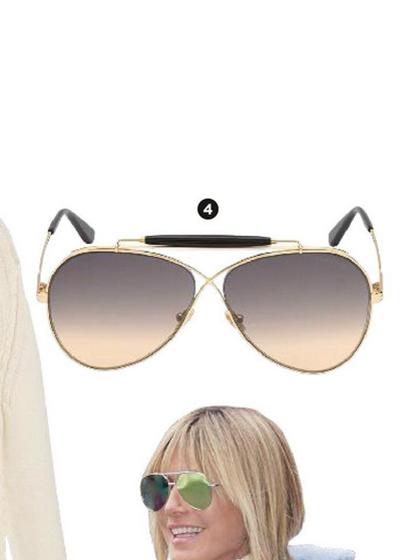 杂志 女式 眼镜 太阳镜图片4785079