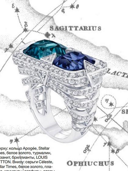 杂志 女式 手饰 戒指图片4785089