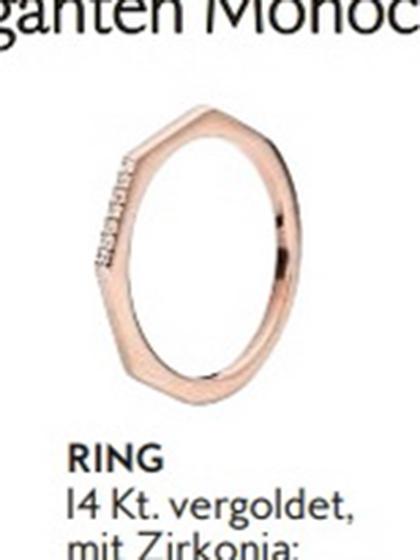 杂志 女式 手饰 戒指图片4787135