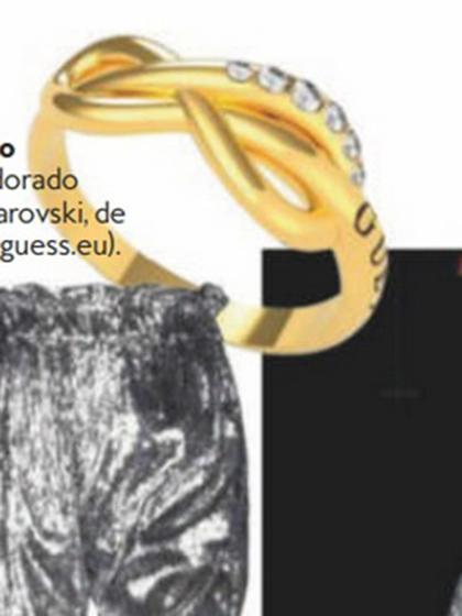 杂志 女式 手饰 戒指图片4787152