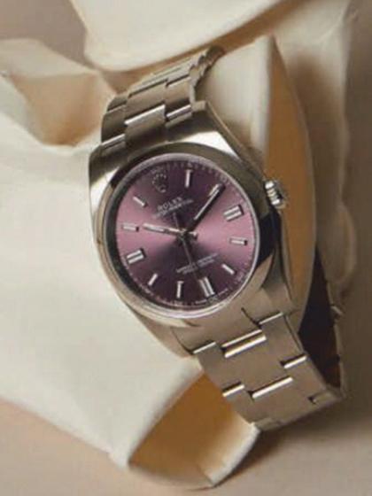 杂志 女式 手表 商务手表图片4806900