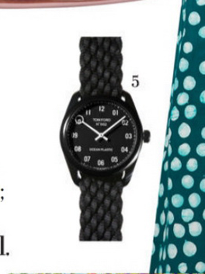 杂志 女式 手表 运动手表图片4806915