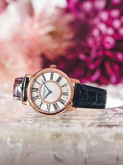 杂志 女式 手表 商务手表图片4826396
