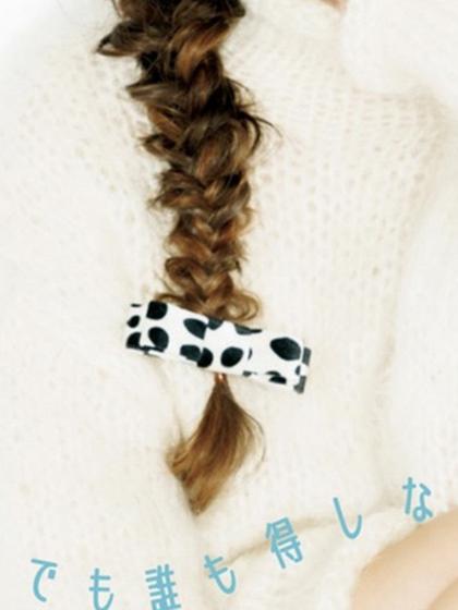 杂志 女式 发饰 发夹图片4830011