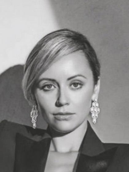 杂志 女式 耳饰 耳坠图片4835274