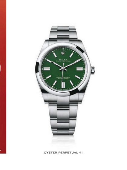 杂志 女式 手表 商务手表图片4836685