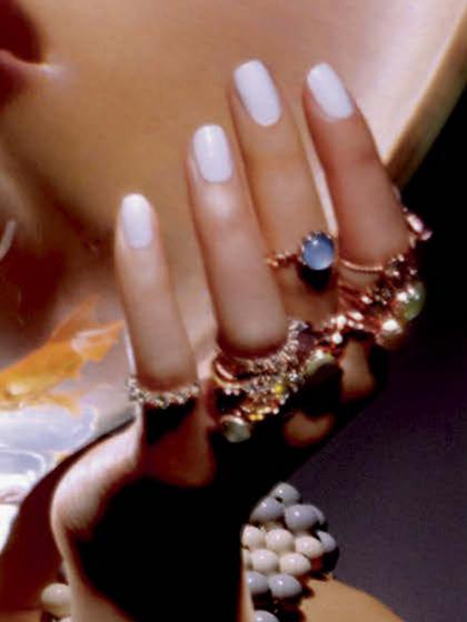 杂志 女式 手饰 戒指图片4836691