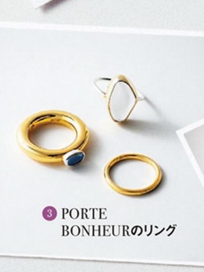 杂志 女式 手饰 戒指图片4838948